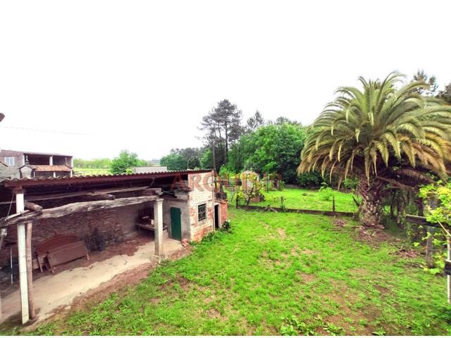 Casa en venta en Boqueixón (Ponteulla) photo 0