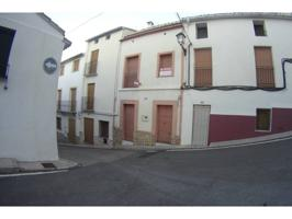 Casa pareada en venta en Agres photo 0