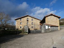 Casa En venta en Gopegui, Zigoitia photo 0