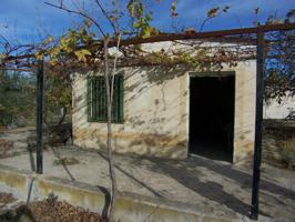 Casa de campo en venta en Penàguila photo 0