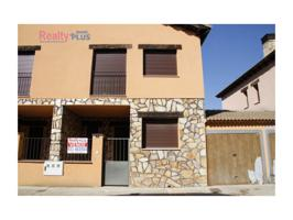 JT Chalet nuevo con jardín y garaje en Cascajares (Fresno de Cantespino) photo 0
