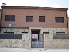 JT Oportunidad de piso en Maderuelo (Segovia) photo 0