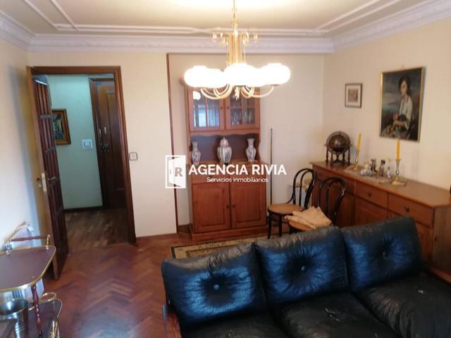 Piso en venta en Gijón de 81 m2 photo 0