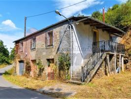 Casa En venta en Os Mazos, Baralla photo 0