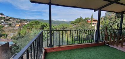 ARGENTONA. Casa con bonitas vista a montaña photo 0