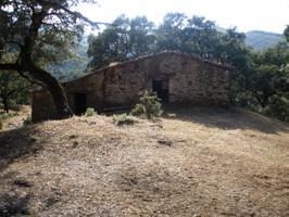 Edificaciones dentro de Finca en la Sierra de Aracena photo 0