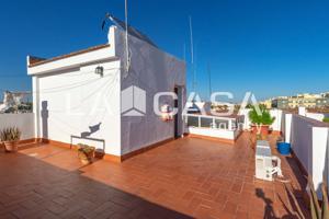 Casa En venta en El Amparo, Dos Hermanas photo 0
