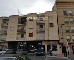 Piso en Albox, con 74 m2, 4 habitaciones y 1 baños y Ascensor. photo 0