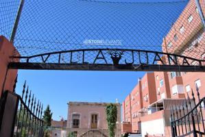 Edificio Singular de 6 habitaciones 558 m2  de construcción con 1375 m2  de parcela en Almería. photo 0