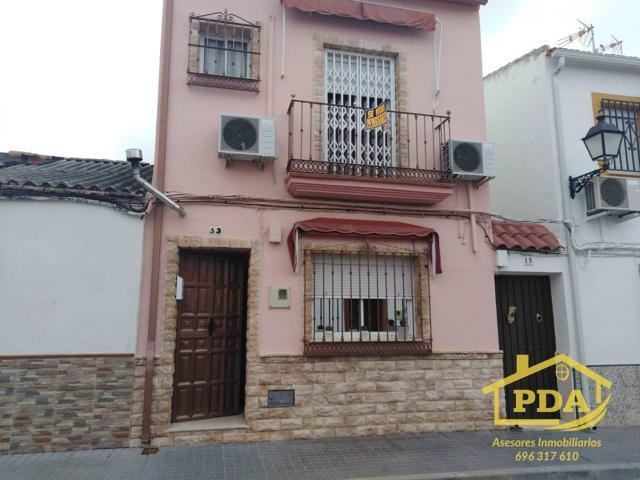 Casa en venta en Palma del Río photo 0