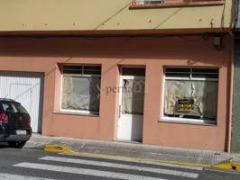 Locales comerciales en Boiro photo 0