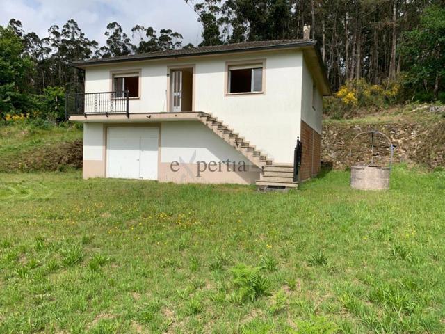 Casa con terreno en Imo - Dodro photo 0