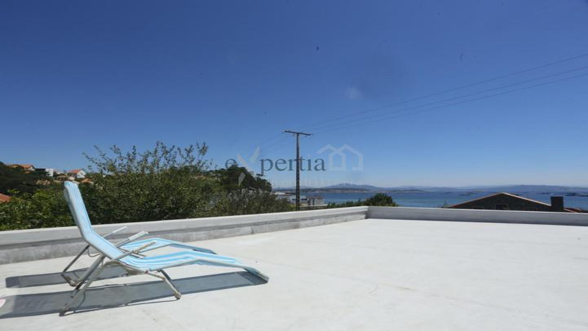 Casa con vistas en San Lazaro (Pobra do Caramiñal) photo 0