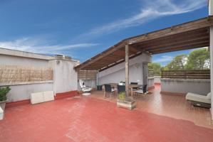 Espectacular ático duplex en La Beguda Alta photo 0