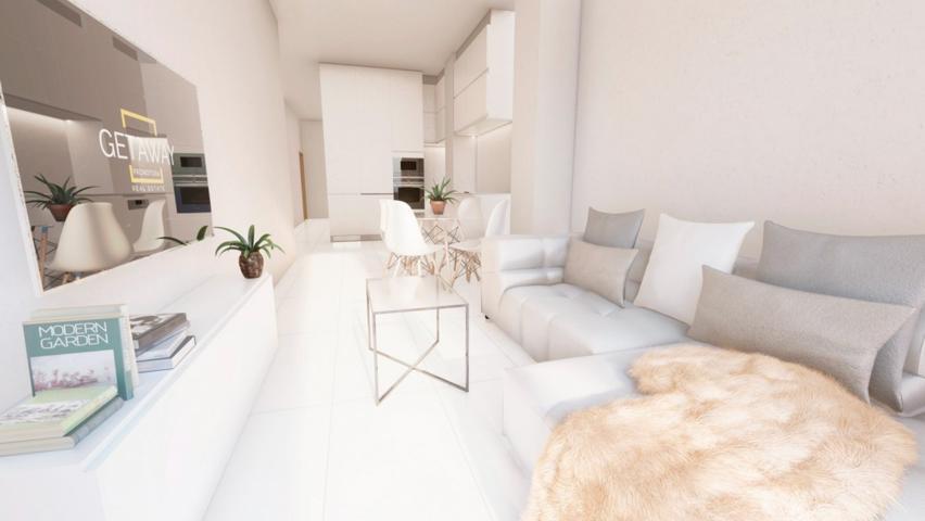 Precioso Piso de 1 dormitorio en obra nueva photo 0