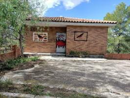 En Cabrera d Anoia en la Urbanización de Can Ros - Casa a reformar con amplia parcela con vistas en VENTA photo 0
