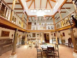 Casa en venta en Santa María de los Llanos photo 0