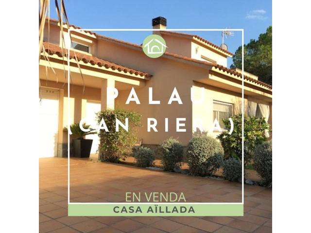 Casa en venta en Palau-solità i Plegamans photo 0