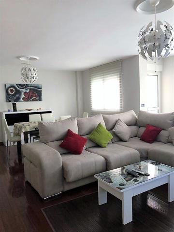Piso de 4 habitaciones en el centro de Lugo photo 0