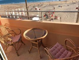 Apartamento en alquiler en Playa - Paseo Marítimo, 1 dormitorio. photo 0