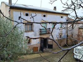 Casa rustica en venta en Etayo photo 0