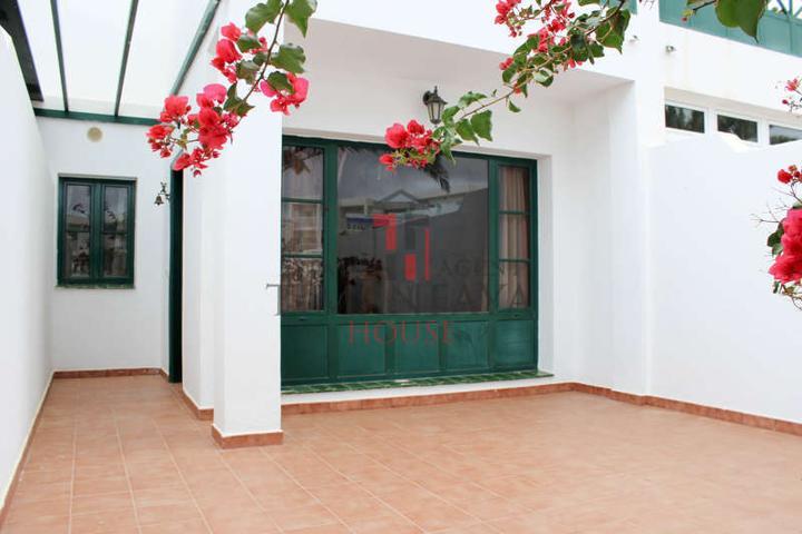 Bonito duplex en Costa Teguise - Lanzarote photo 0