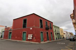 Magnífica casa en el casco de Valleseco photo 0