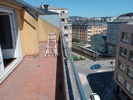 Se alquila ático de obra nueva con terraza, plaza de garaje y trastero. photo 0