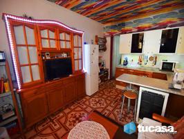 Maravilloso Local Privado, Reformado, Habitable, 1 Dormitorio, Junto A Todos Los Servicios !!! photo 0