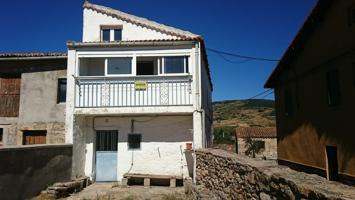 Casa pueblo en Sierra de Gredos. photo 0