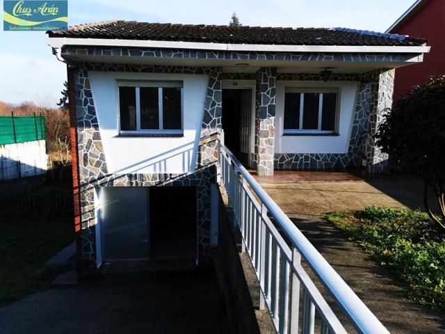 Casa en Av. Malpica en Carballo photo 0