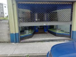 Bajo en Venta Calle Rosalía de Castro - Carballo photo 0