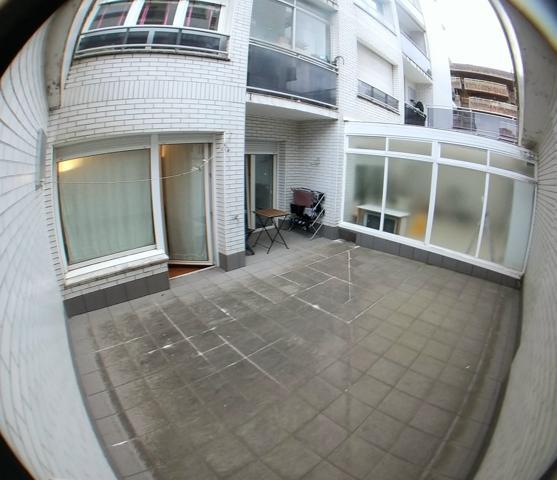 Estupendo piso en venta en Mikeletes (Antiguo) photo 0