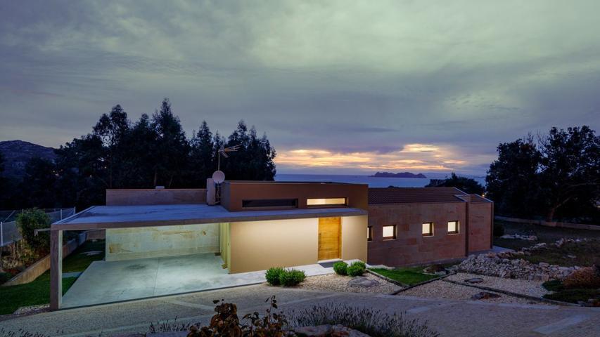 Casa En venta en Camino Suas Torres, 0, Baiona photo 0