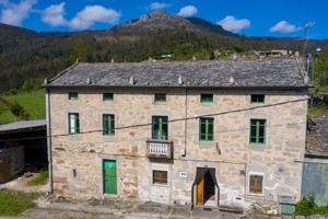 Casa con terreno en Mondoñedo photo 0