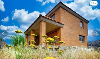 Casa independiente en venta en Manzanares el Real, Madrid photo 0