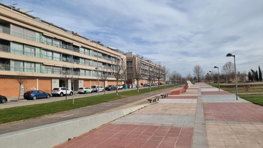 Ático En venta en Valladolid photo 0
