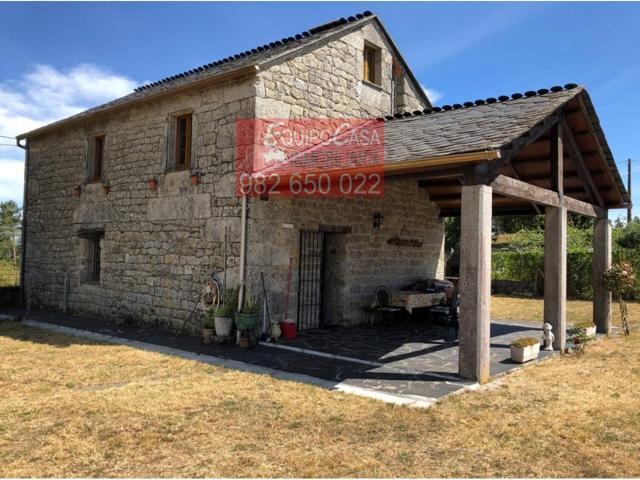 Casa en venta en Roimil photo 0