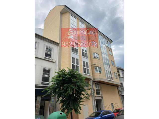 Duplex en venta en A Milagrosa photo 0