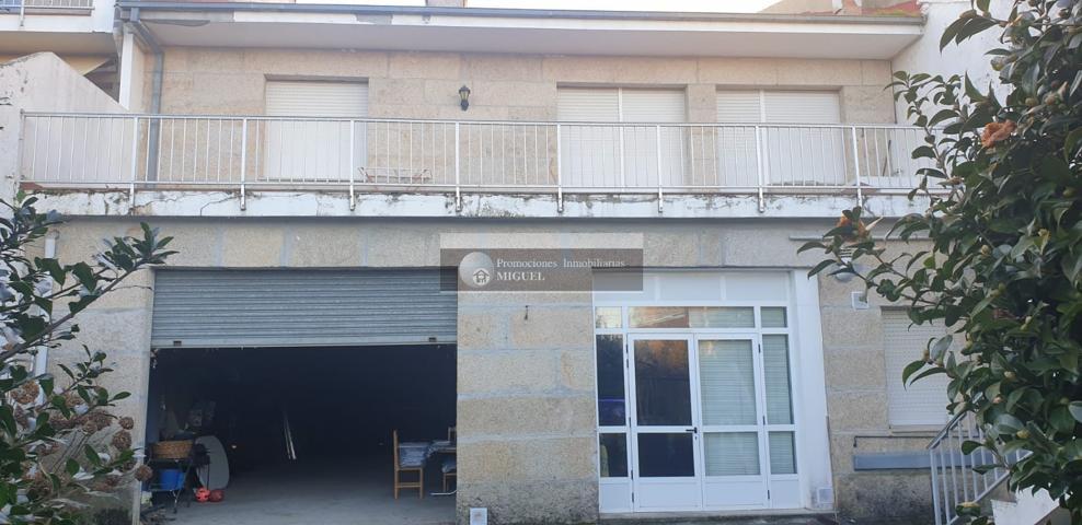 Casa En venta en Avenida De Portugal, Verín photo 0