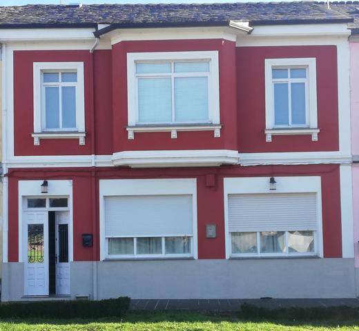 Casa En venta en Avenida Da Paz, Guitiriz photo 0