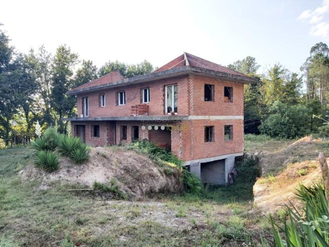 Casa en Construcción en Ponteareas photo 0
