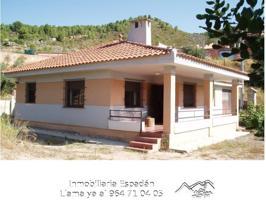 Chalet en venta en Vall de Almonacid photo 0
