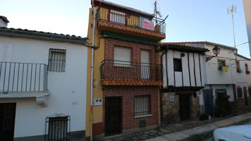 Casa En venta en Calle Hernán Cortés, Segura De Toro photo 0