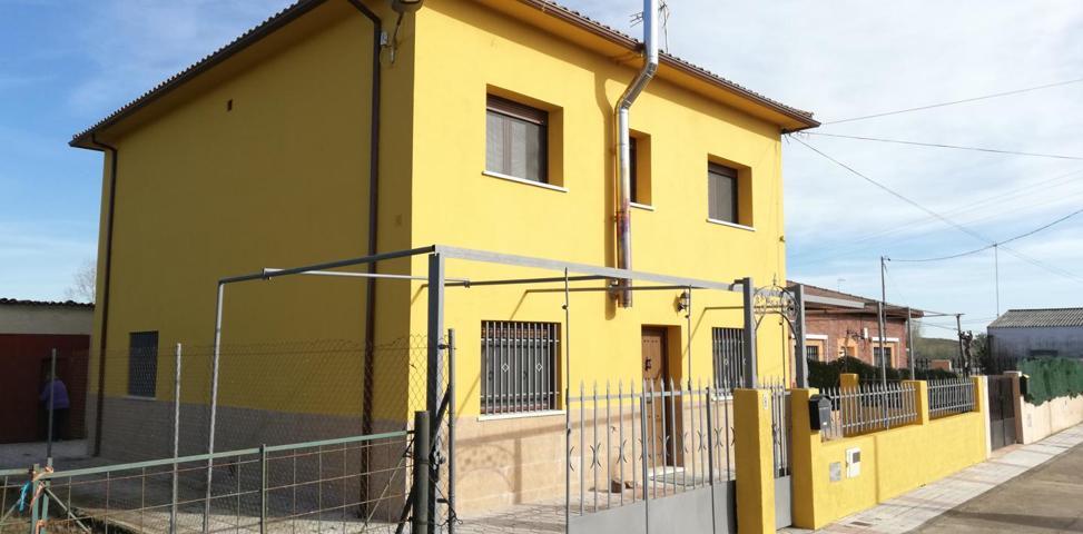 Casa En venta en Camino De Montehermoso, Morcillo photo 0