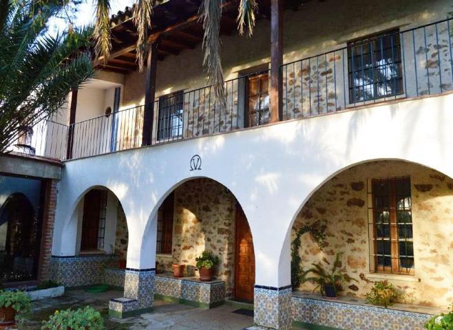 Casa En venta en Calle Finca La Vallejera, Gargüera photo 0