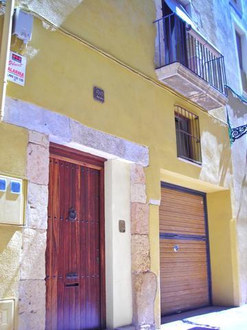 Gran vivienda en la parta Alta de Tarragona, exterior, muy luminosa, con ascensor privado. Lista para entrar a vivir. Un hogar con encanto. Te gustará. photo 0