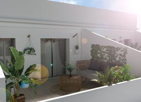 Promoción de viviendas de lujo en régimen de cooperativa photo 0