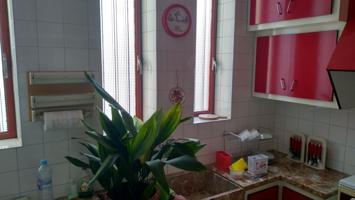 Se vende casa de pueblo REFORMADA en GORGA photo 0