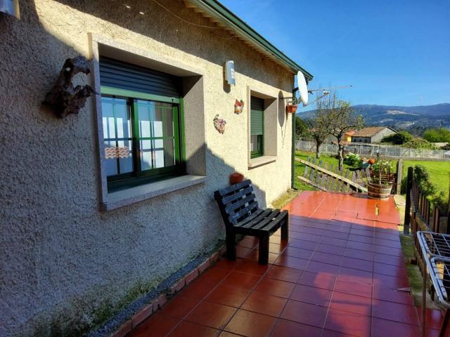 Casa En venta en Pontevedra Capital photo 0